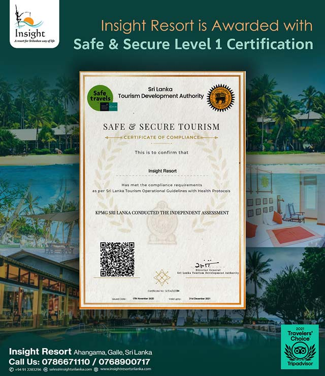 We are Safe & Secure Tour Provider